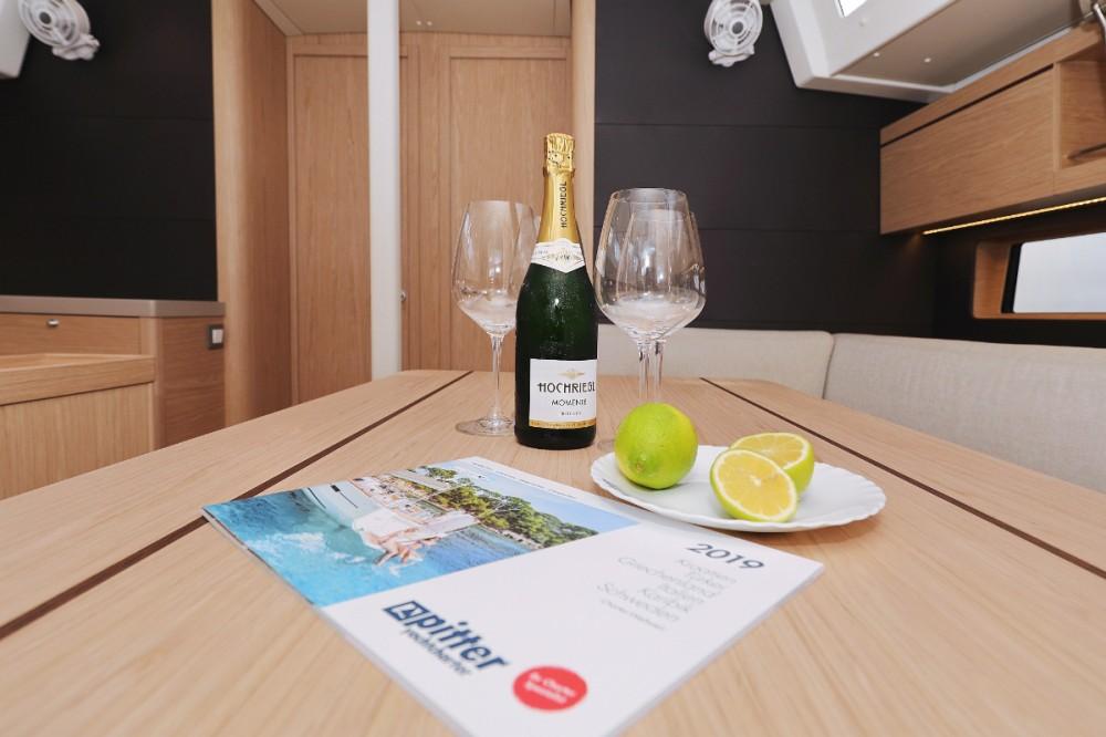 Boat rental Croatia cheap Oceanis 46.1