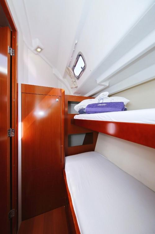 Rental yacht Trogir - Bénéteau Oceanis 50 Family on SamBoat