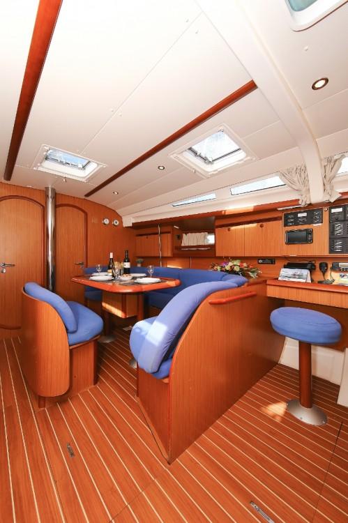 Boat rental Jeanneau Sun Odyssey 45 in  on Samboat