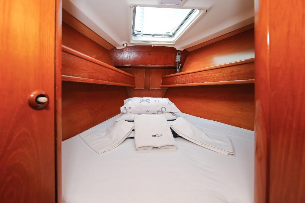 Boat rental Jeanneau Sun Odyssey 54 DS in Croatia on Samboat