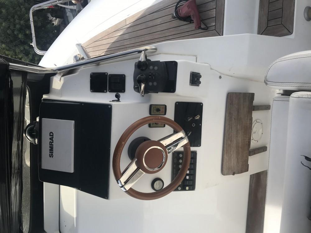 Boat rental Ibiza cheap Magazzu' M11 Coupe