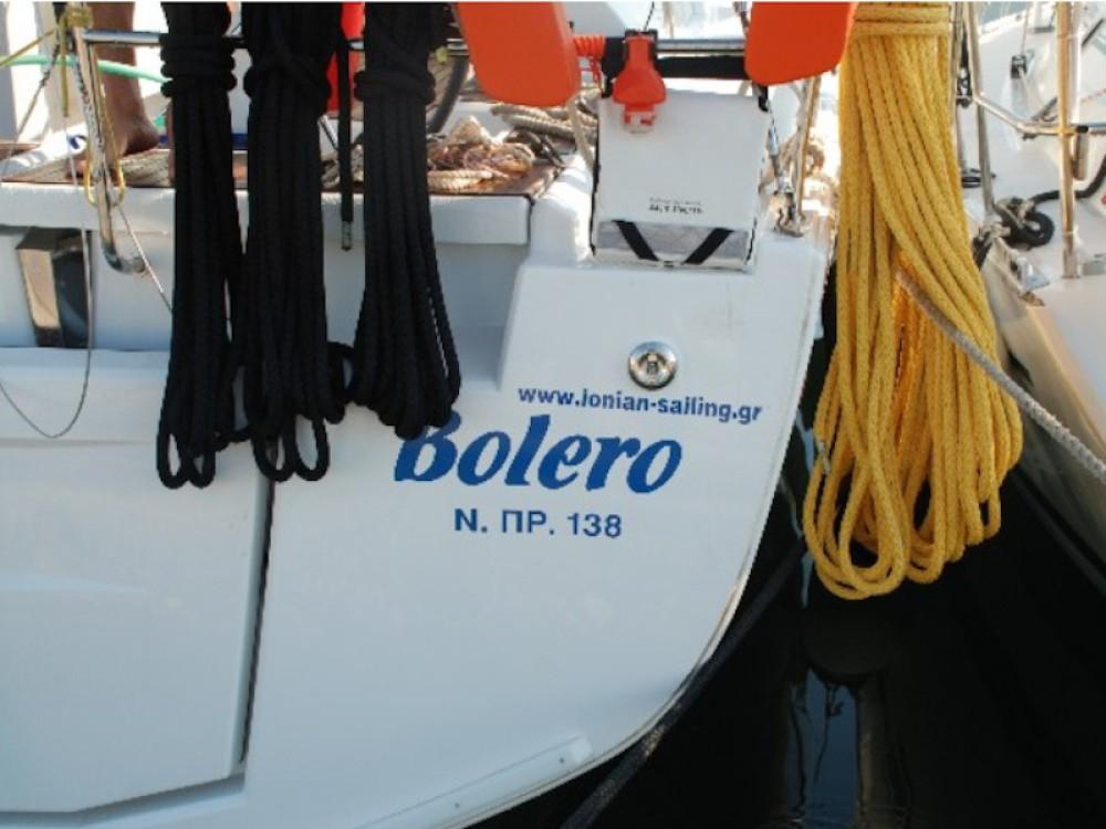 Rental Sailboat in Lefkada - Bénéteau Oceanis 51.1