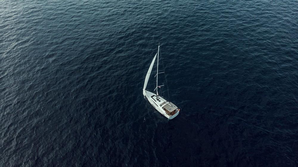 Rent a Bénéteau Oceanis 46.1 Ibiza