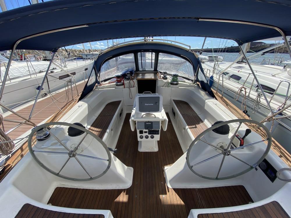 Boat rental Bavaria Bavaria 50 in Palma on Samboat