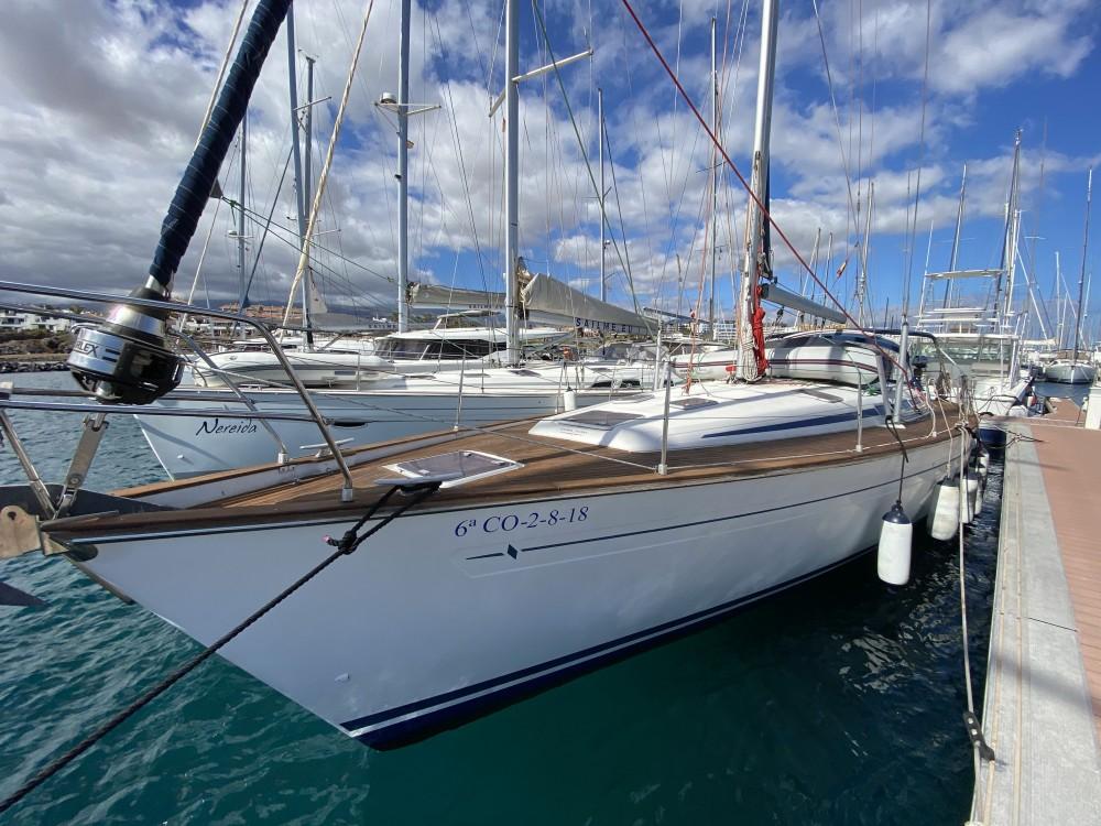 Rental yacht Palma - Bavaria Bavaria 50 on SamBoat