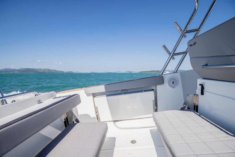 Hire Motor boat with or without skipper Bénéteau Phuket