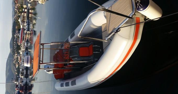 Rental Motorboat in Trogir -  Lolivul 9