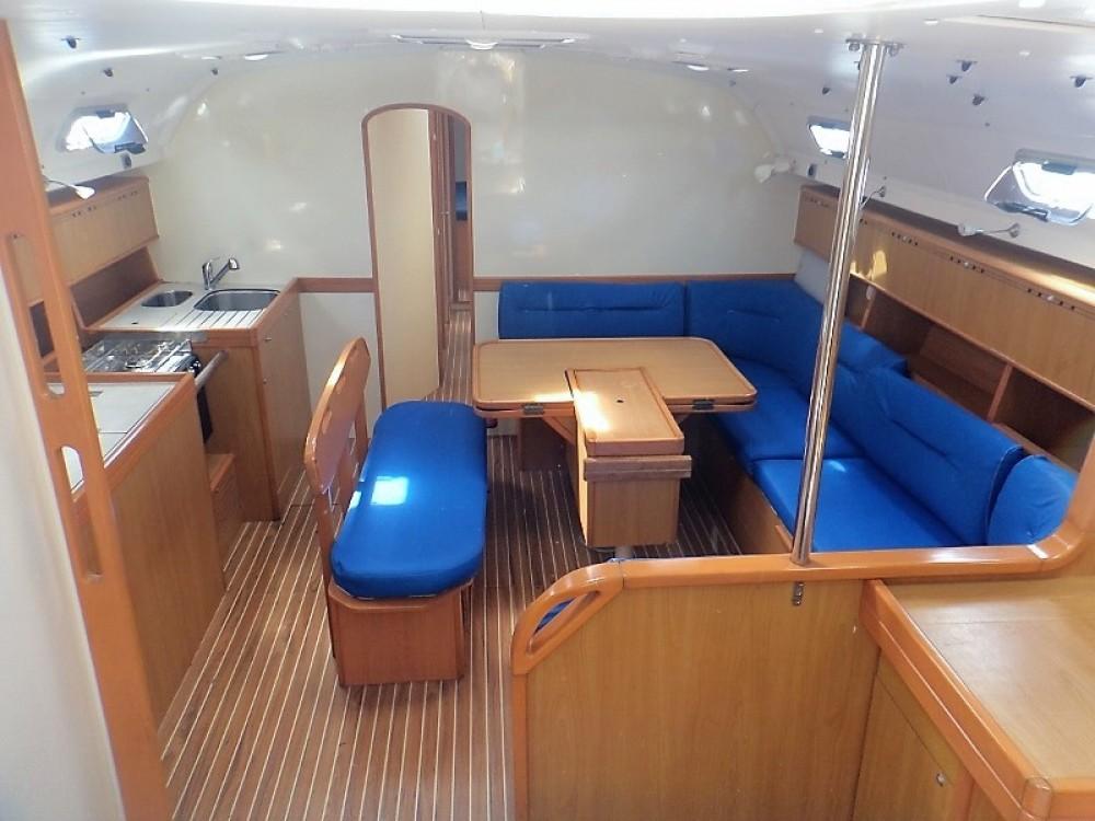 Boat rental Athens cheap Harmony 52