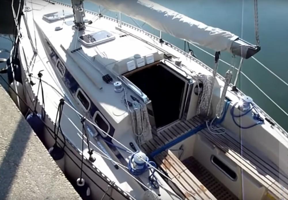 Rental yacht Los Angeles - Bénéteau First 28 on SamBoat
