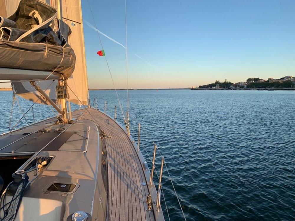 Boat rental Toulon cheap SLY54