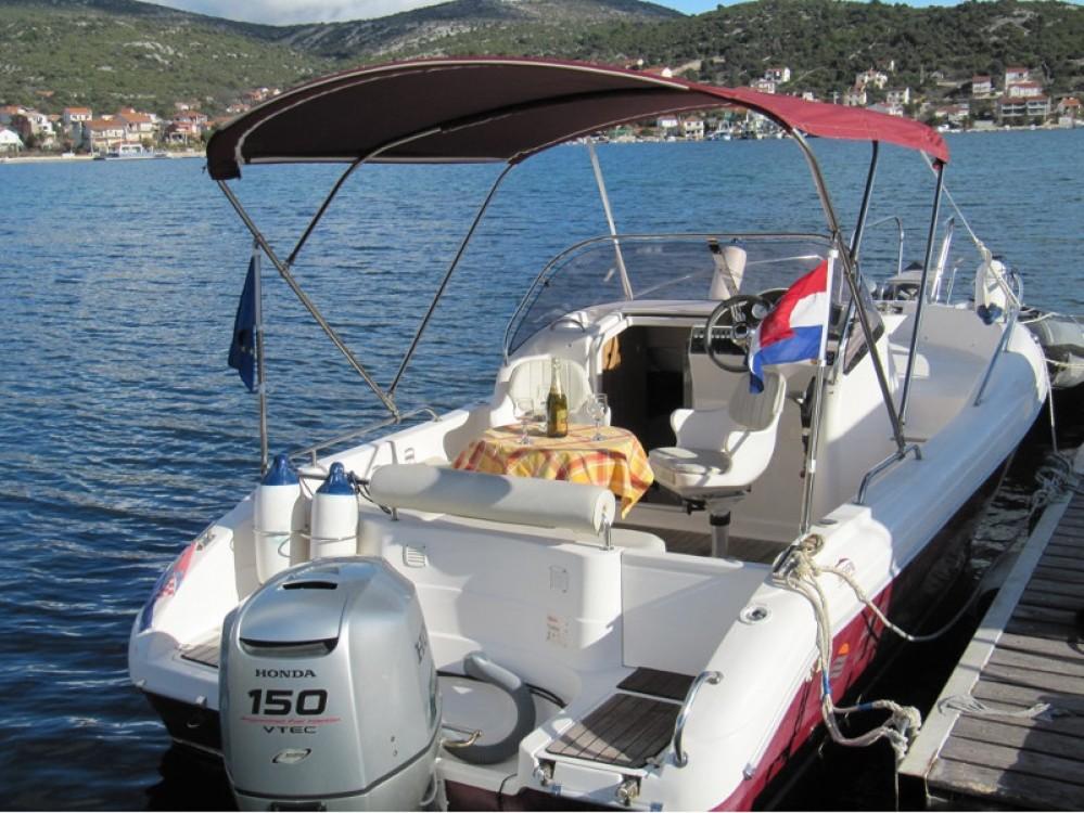 Atlantic Atlantic 650 between personal and professional Vinišće