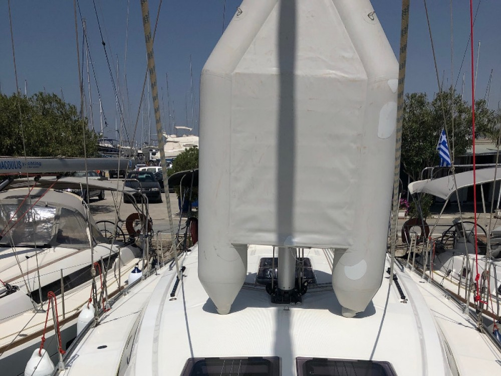 Rental Sailboat in Greece - Bavaria Bavaria Cruiser 46
