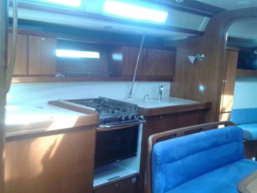 Rental yacht Cagliari - Dufour Dufour 425 GL on SamBoat
