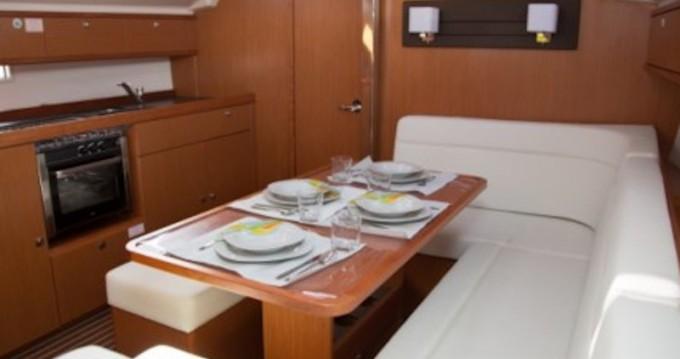 Rental Sailboat in Cannigione - Bavaria Cruiser 41