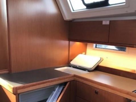 Boat rental Golfo Aranci cheap Cruiser 46