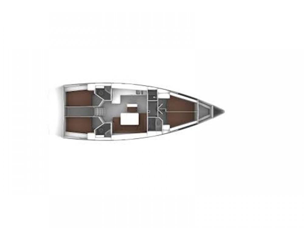 Rental yacht Golfo Aranci - Bavaria Bavaria Cruiser 46 on SamBoat