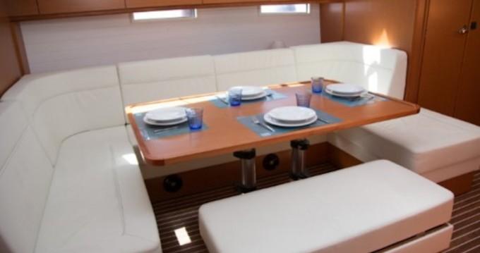Boat rental Bavaria Cruiser 51 in Alghero on Samboat