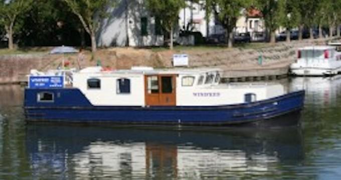 Rental yacht Castelnaudary -  EuroClassic 139GC on SamBoat