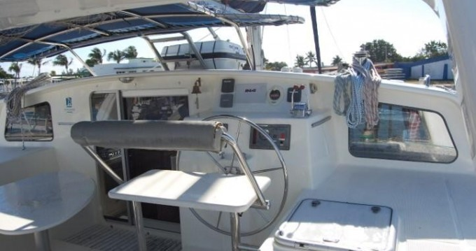 Voyage Voyage 440 between personal and professional Palma de Mallorca