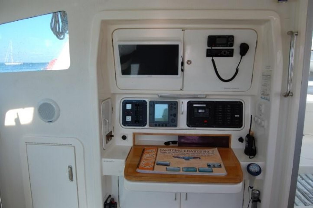 Rent a Voyage yachts Voyage 440 Palma