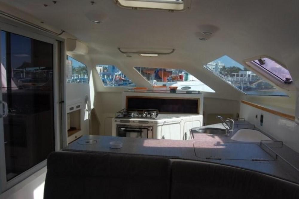 Rental yacht Palma - Voyage yachts Voyage 440 on SamBoat