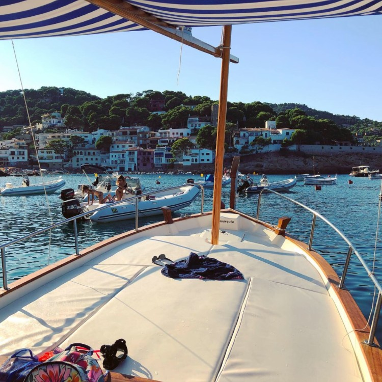Hire Motor boat with or without skipper Menorquin-Yachts Calella de Palafrugell
