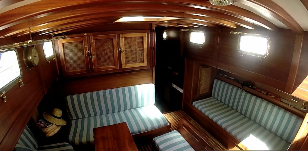 Rental yacht  - Murray Peterson Diseño único on SamBoat