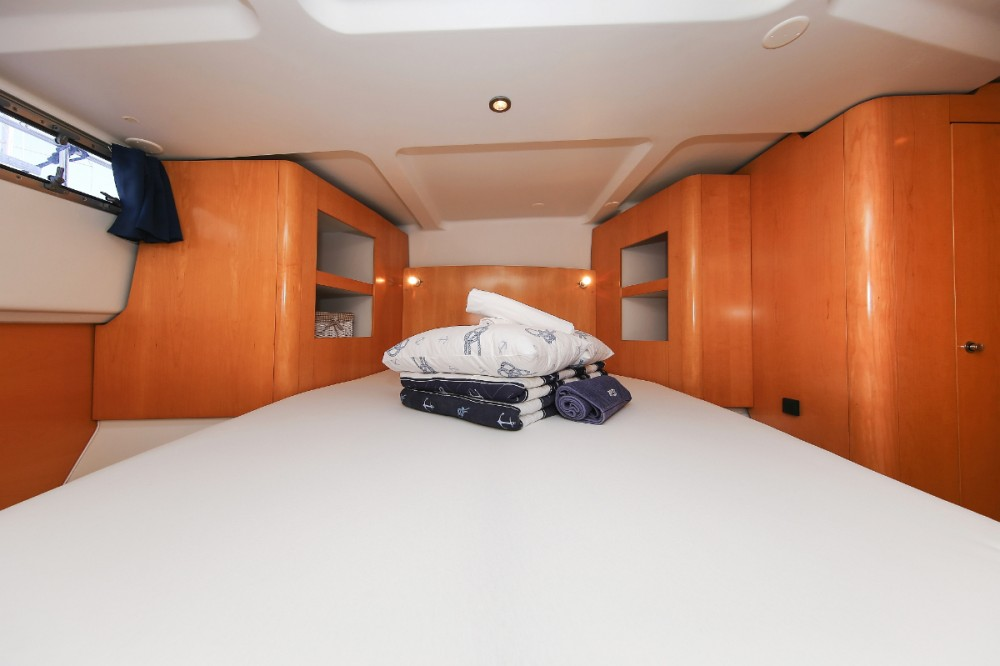 Fountaine Pajot Orana 44 between personal and professional Croatia