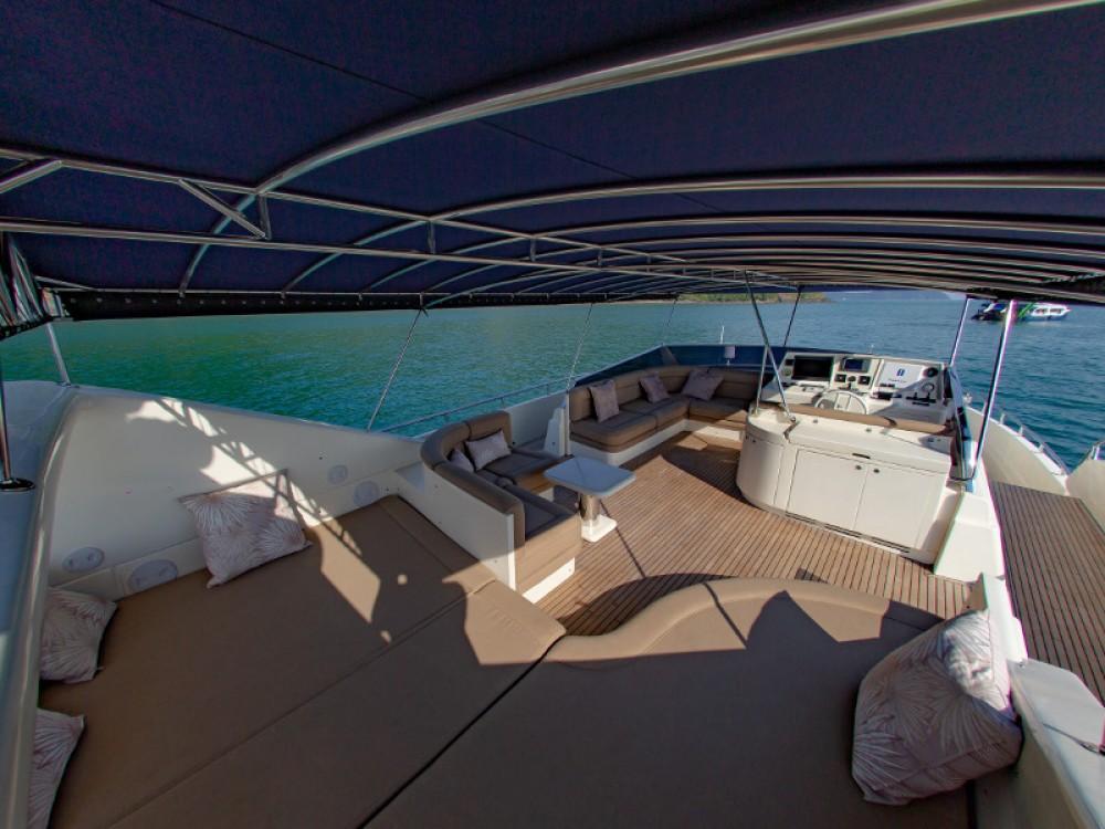 Boat rental  Posillipo Technema 82 in  on Samboat