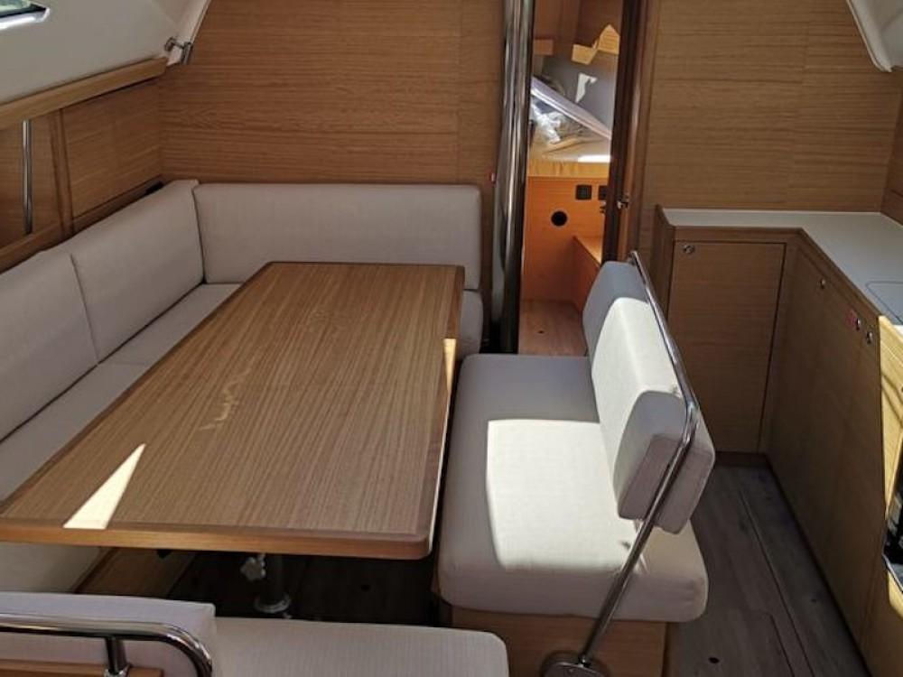 Rental Sailboat in Grad Zadar - Elan Elan Impression 45.1 - GEN + AC
