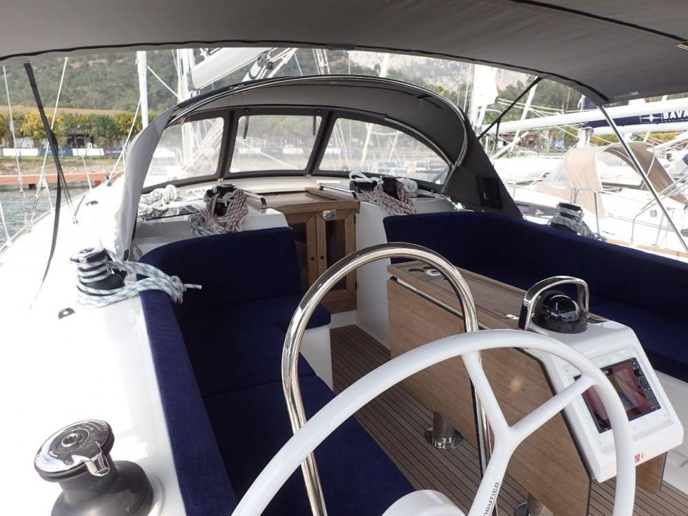 Rental yacht Muğla - Bavaria Bavaria Cruiser 46 - 4 cab. on SamBoat