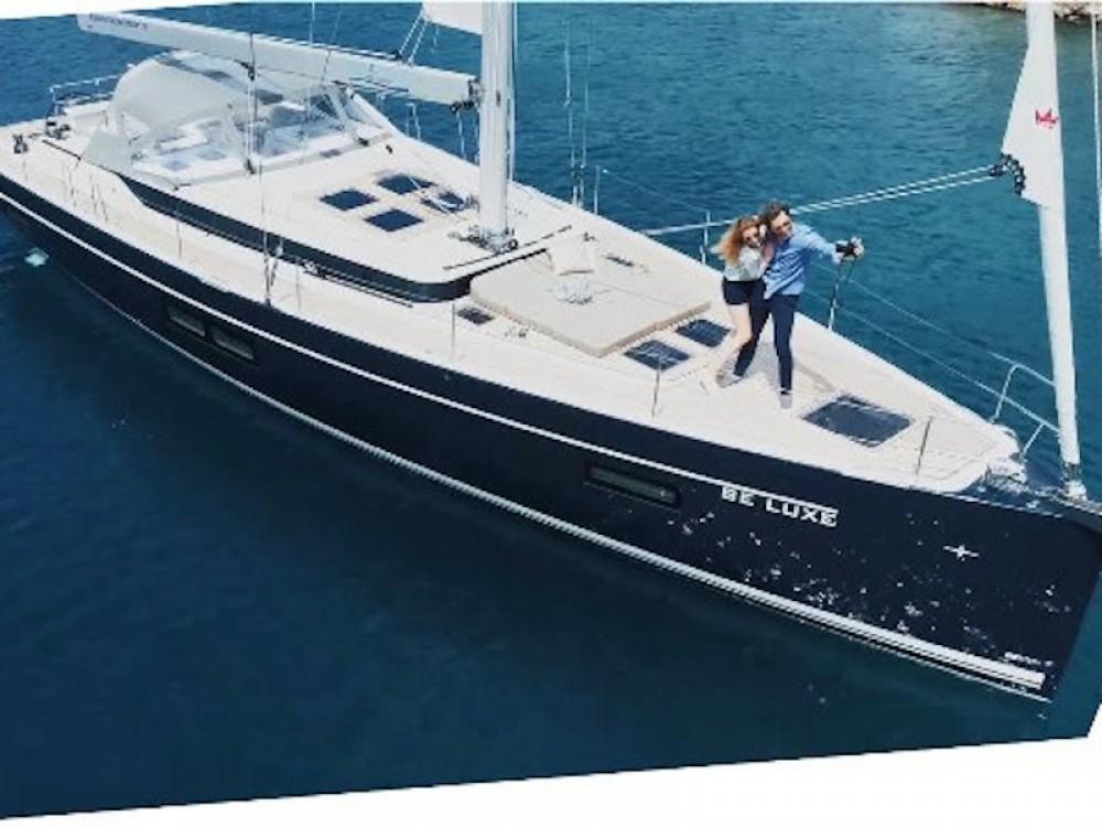 Rental yacht Laurium - Bavaria Bavaria C57 Style on SamBoat