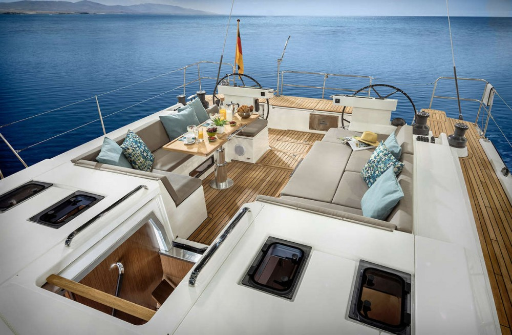 Bavaria Bavaria C57 Style between personal and professional Laurium