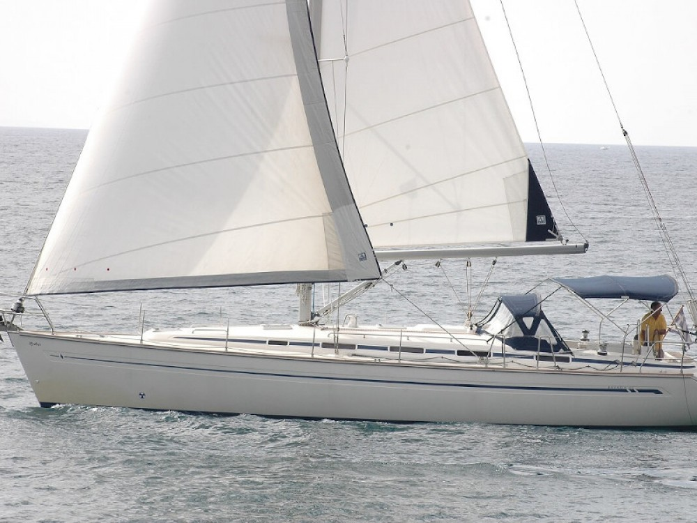 Bavaria Bavaria Cruiser 46 between personal and professional
