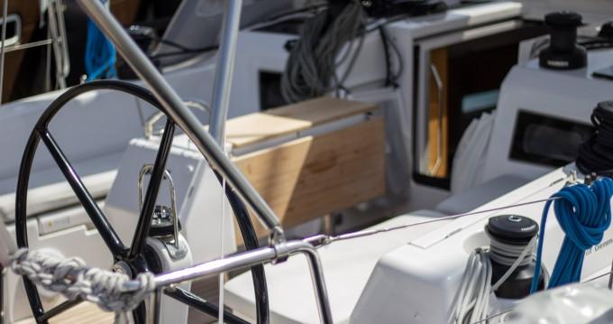 Boat rental Split cheap X-Yacht 4-3
