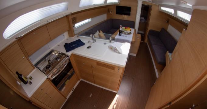Rent a X-Yachts X-Yacht 4-3 Split