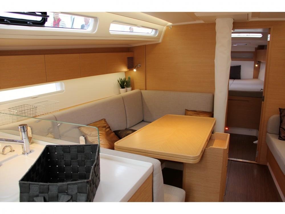 Rental yacht Split - X-Yachts X-Yacht 4-3 on SamBoat
