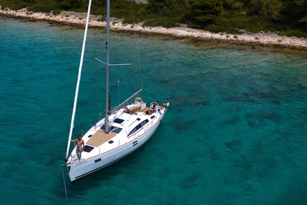 Boat rental Pietà cheap Impression 444