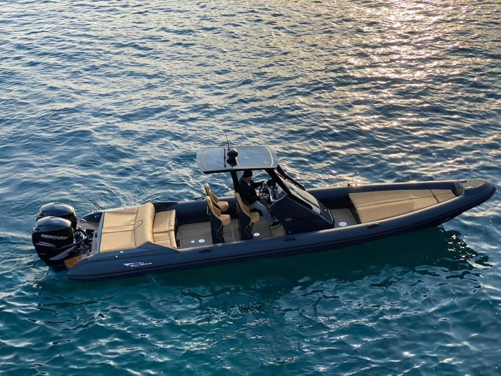Rental yacht Zadar - Ribco Seafarer 33 on SamBoat