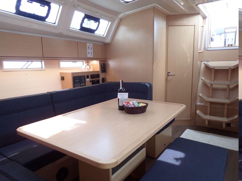 Boat rental Bavaria Bavaria Cruiser 46 - 4 cab. in Muğla on Samboat