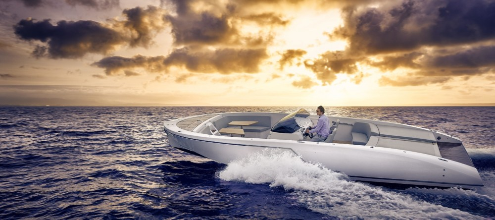 Boat rental Sorrento cheap 1017 LIDO AIR