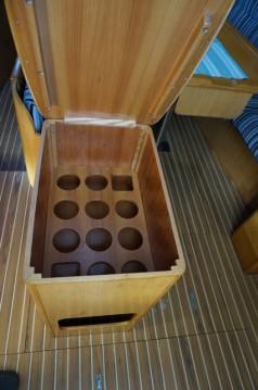 Rental yacht Lefkada (Island) - Feeling Feeling Kirie 39 on SamBoat