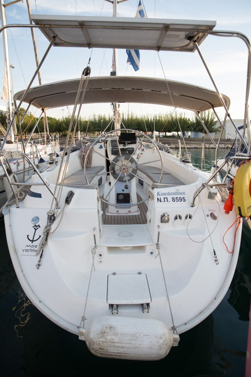 Boat rental Nikiana cheap Bavaria 36
