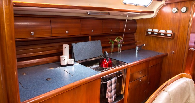 Boat rental Lefkada (Island) cheap Bavaria 44
