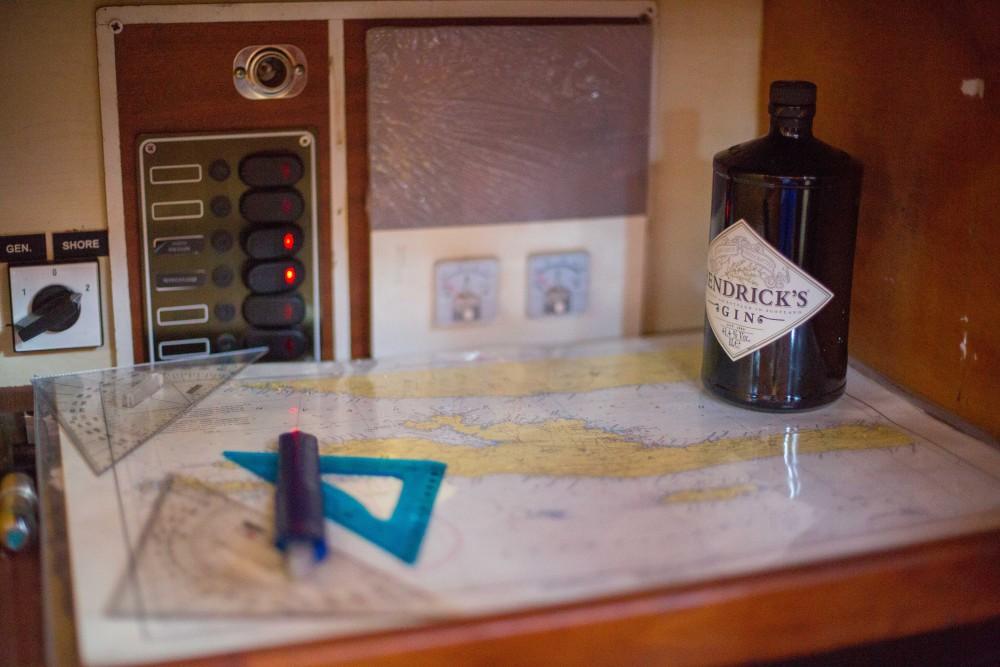 Rental yacht Split -  Leut on SamBoat