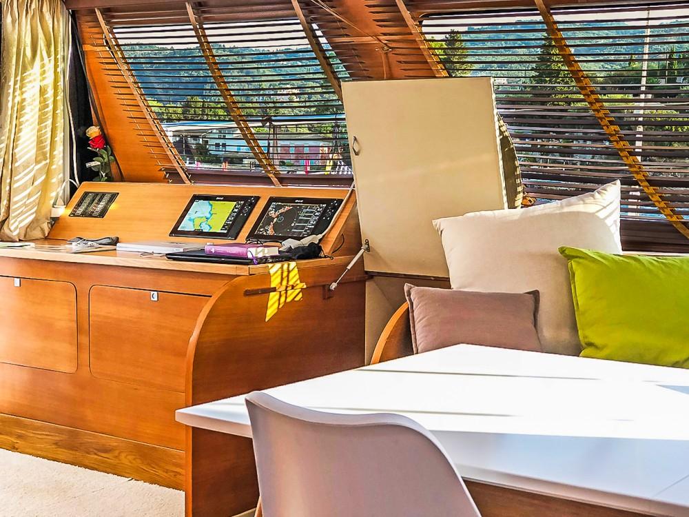 Rental yacht Kontokali -  Caribe 69 on SamBoat