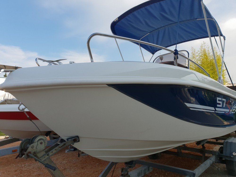 Boat rental Moniga del Garda cheap 57