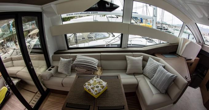 Boat rental Split cheap Gran Turismo 50 Fly (2018)