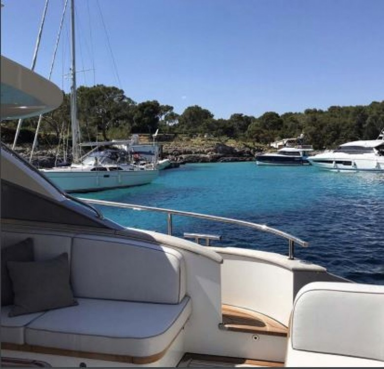 Hire Yacht with or without skipper Mulder Cala d'Or