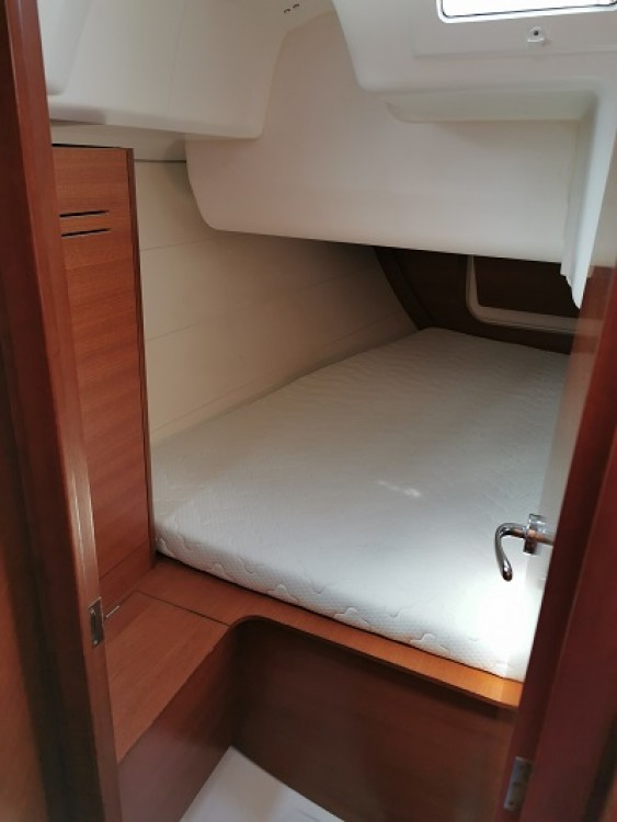 Rental yacht Trogir - Dufour Dufour 350 Grand Large on SamBoat